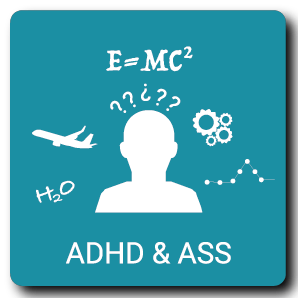 ADHD & ASS - Remedial Teaching Elst | RTAZ